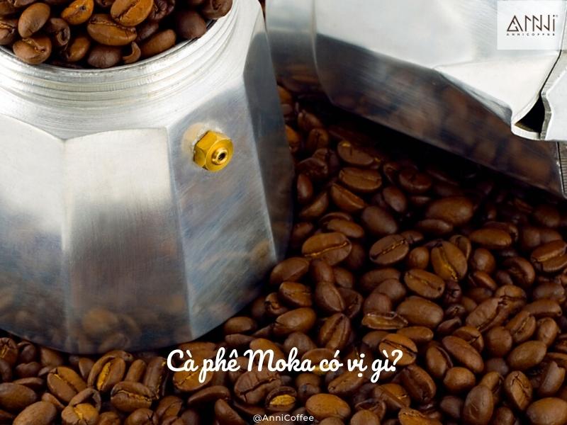 cà phê moka anni coffee