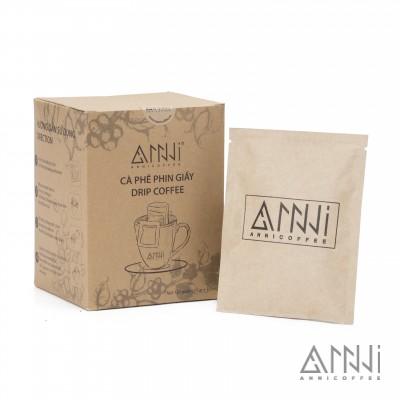 Drip Bag (Cà phê phin giấy)