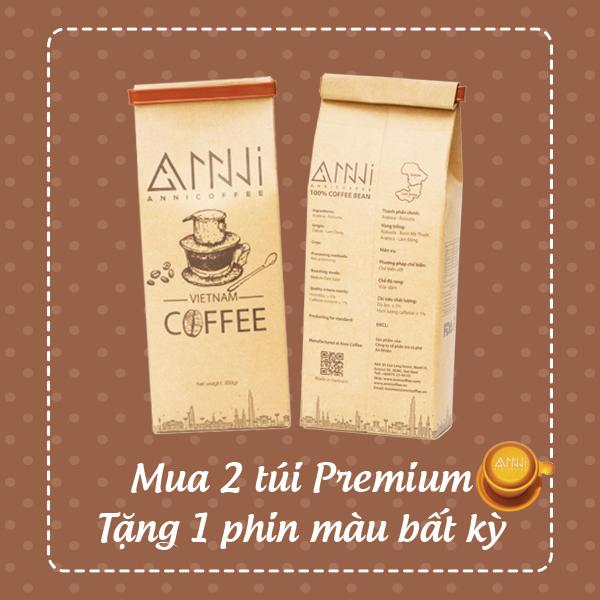 Premium coffee 200 gram
