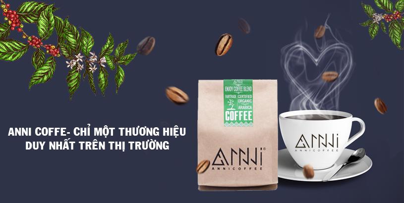Cà phê xuất khẩu Anni coffee