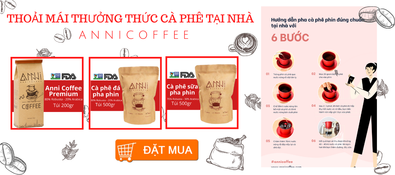 Cà phê chất lượng hợp Gu pha phin