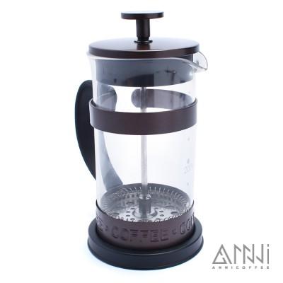 bình ép trà hoặc cà phê break time
