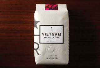 Cà phê Starbuck Việt Nam