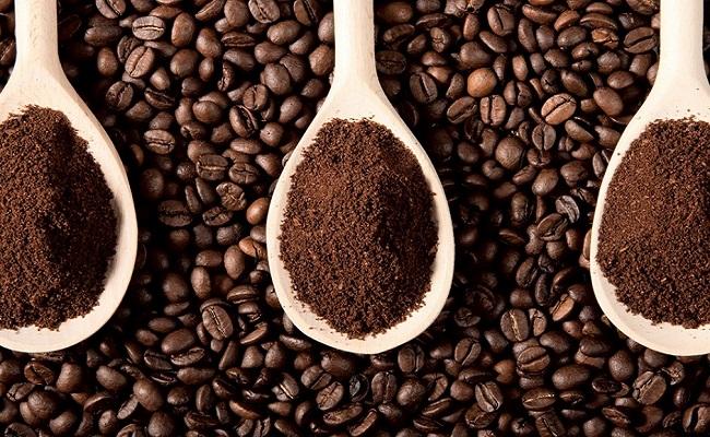 cách pha cà phê bằng bình French Press
