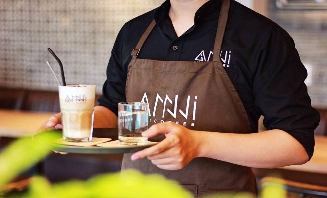 Sản phẩm từ thương hiệu Anni Coffee