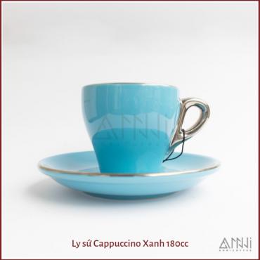 Ly pha cà phê