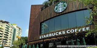 Starbucks Việt Nam